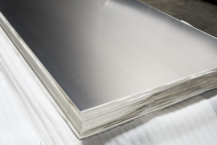 ASTM A240 Stainless Steel Plate/ASTM A240 Stainless Steel Plate Coil ASTM A240 is  Standard Specification for Chromium and Chromium-Nickel Stainless Steel Plate, Sheet, and Strip for Pressure Vessels and for General Applications Standard: ASTM A240 Grade: 301, 304, 304L, 316, 316L, 316Ti, 321 Delivery Condition: Cold Rolled or Hot Rolled.