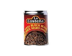 Siyah fasulye konservesi 560 gr.