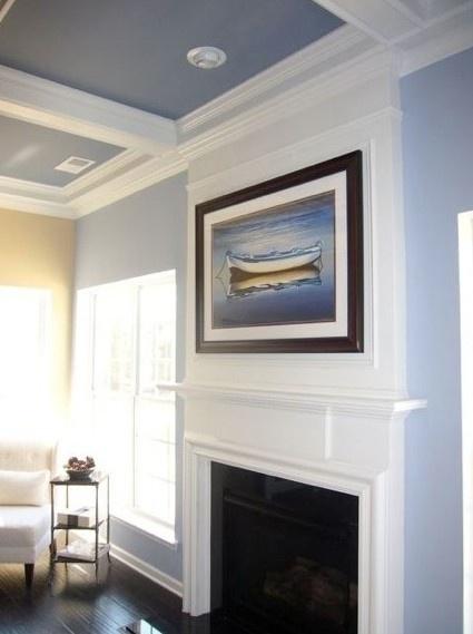 Interior Trim Ideas Colors