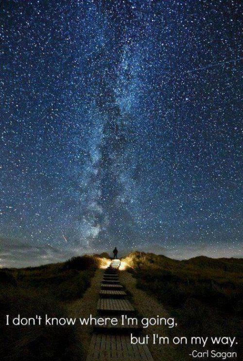 inspiring-others-1: One Day, Buckets Lists, Oneday, Heavens Trail, Call Heavens, Stars, Milkyway, Heavenstrail, Milky Way