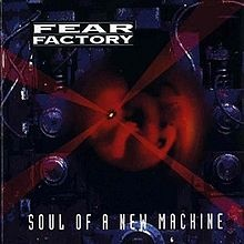 Fear Factory is an American industrial metal band that formed in 1989 and has released seven full-length albums. Over the course of their career they have evolved from a succession of styles, combining death metal, groove metal, thrash metal, and industrial metal.