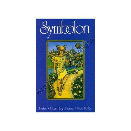 Peter Orban - Ingrid Zinnel - Thea Weller: Symbolon kártya