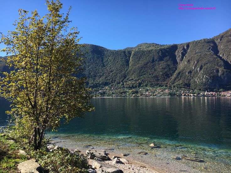 Mandello del Lario (Lake Como) by Casa Irene http://casaperledo.xoom.it/