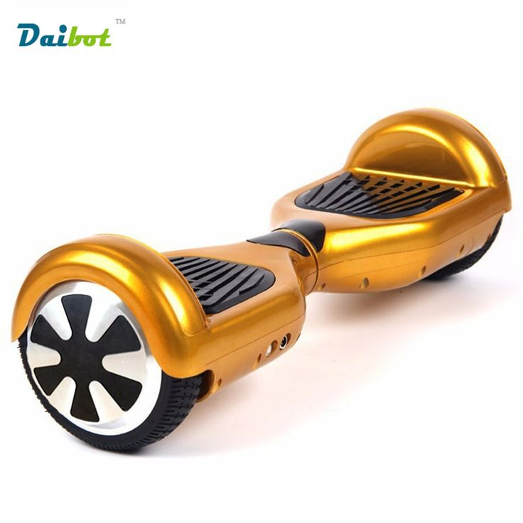 Ship From L.A. USA 6.5 inch Electric Hoverboard Two Wheels Self Balancing Scooter Smart balance Wheel hover board skateboard //Price: $0.00//     #Gadget