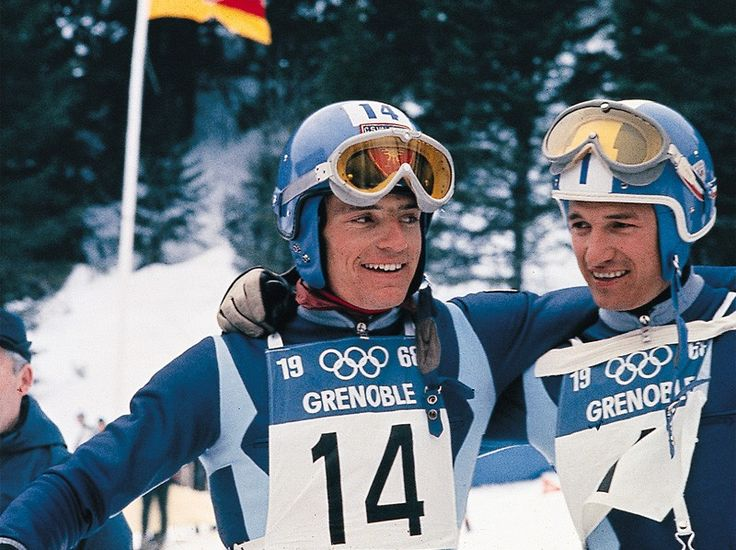 Jean Claude Killy
