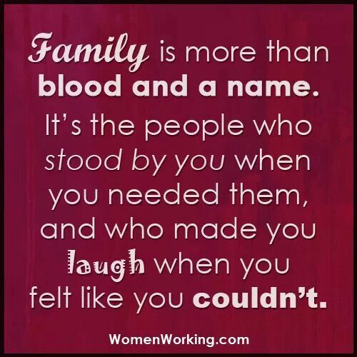 Meaning Of Family Quotes: 1000+ Images About The Friends And Family Plan On