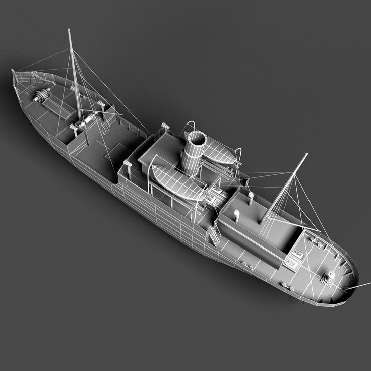 25 Best Model Steamer Ship_May 29, 2017 Images On