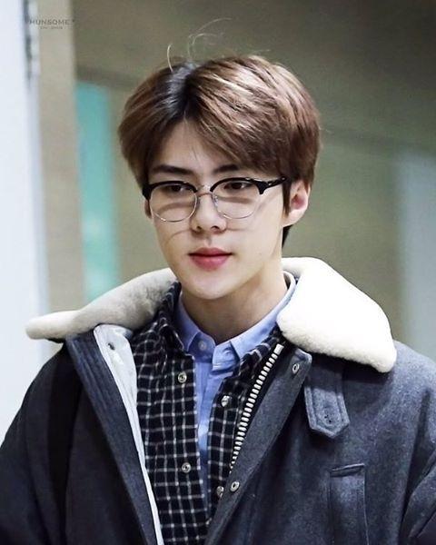 I dont fucking care if people wanna talk bad abt my boys esp oh sehun bcs theyre fucking jealous of oh sehun bcs their bias are not one of the best dressed man of LV betch get off. . . . . . . . . #exo #exok #exol #exom #suho #jongdae #jongin #baekhyun #sehun #xiumin #yixing #chanyeol #kyungsoo #kpop #kpoppers #bts #blackpink #twice #gfriend #nct #monstarx #girlsgeneration #cbx #mamamoo #got7 #ioi #aoa #seventeen #monstax