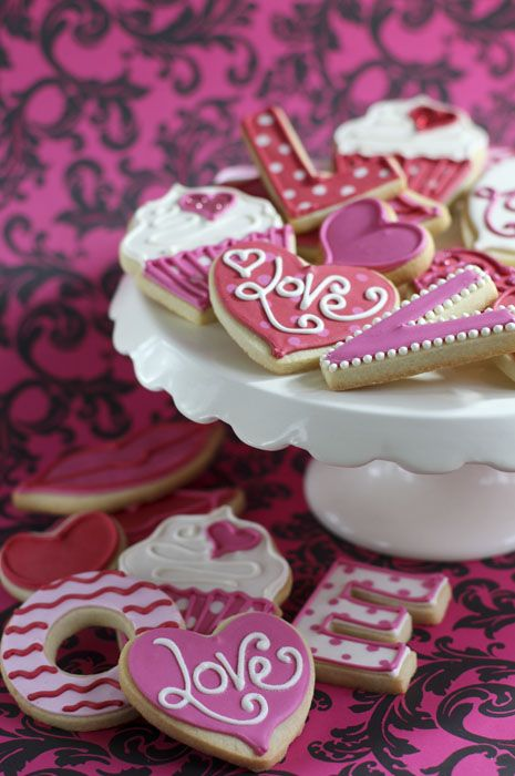 lovely cookies