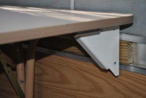 Pop Up Camper Folding Table