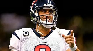 Rich Gannon questions Matt Schaub's credentials
