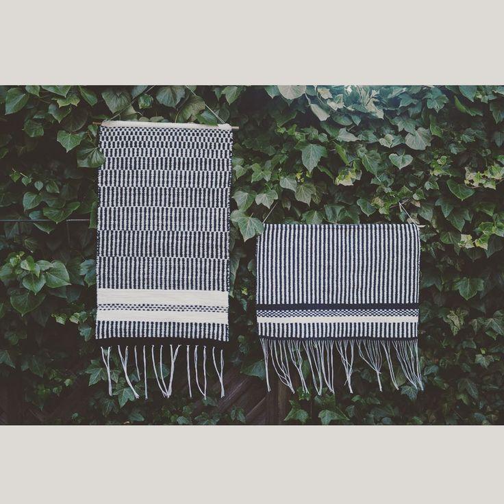 Sisters in the garden  #weaving #weaveweird #tapestry #tkanie #gobelin