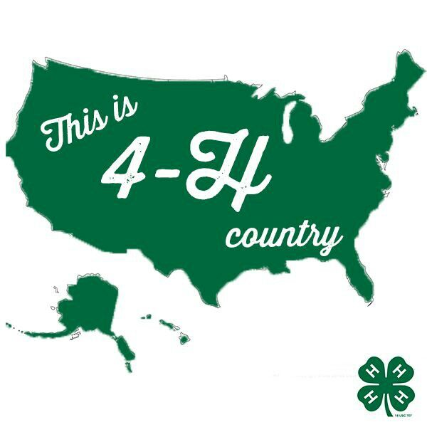 how to join 4 h club