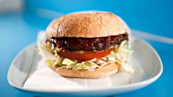 Illegal Burger Møllergata, Youngstorget — Restaurantguiden fra Osloby