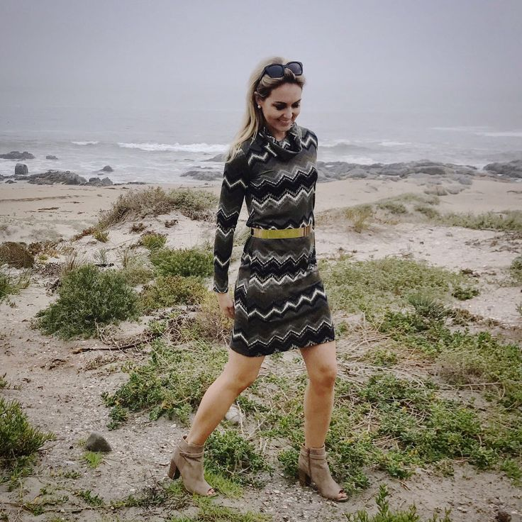 Patterns and winter...we love this fashion trend! Shop this look now at www.contemposhop.co.za