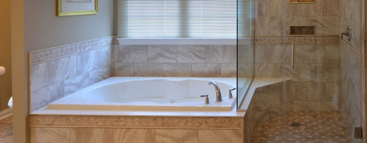 Bathroom Remodeling Columbus Ohio | Luxury Bath Systems ...