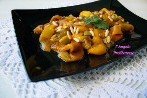 Peperoni arrostiti, la ricetta semplice