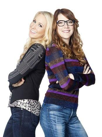 'Nikki and sara