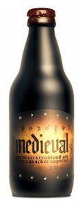 Medieval - Cervejaria Backer - Cerveja é no Brejas