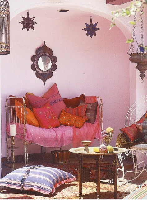 27 best Morocco Home Decor images on Pinterest | Morocco, Moroccan ...