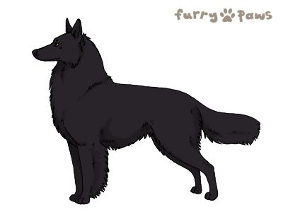Furry Paws // UCSc MYV Twisted Demon 23HH/1Hh intstr intstr's Kennel