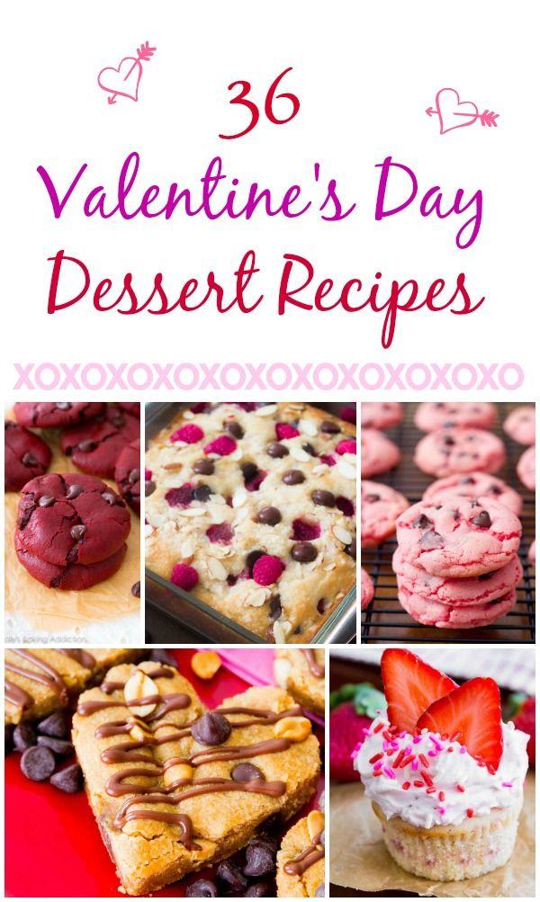 Sally's Baking Addiction Valentine's Day Recipe Ideas