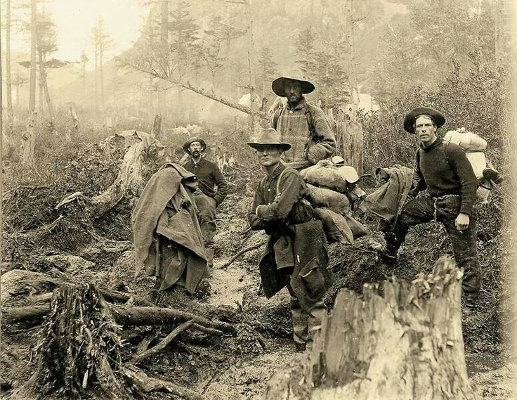 an introduction to the history of gold rush Information about the australian gold rush in  and the gold rush that followed changed our history  click here to read kidcyber's page about gold and.