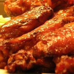 Top Hot Wings  Try 'em baked, deep-fried or grilled. Just make 'em spicy and serve with a roll of paper towels!