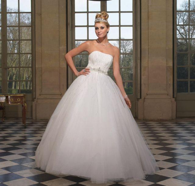 las colecciones de vestidos de novia de tati mariage y tomy mariage http - Boutique Tati Mariage