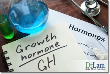 Growth Hormone Can Help With Chronic Fatigue Treatment