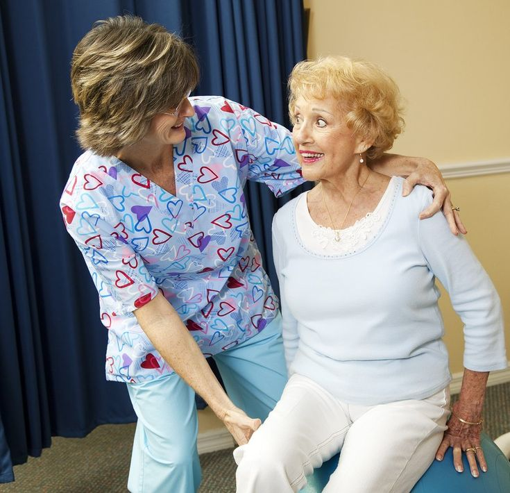 Elderly Care in Sauk Centre MN: Watching an elderly loved one recover from a stroke can be difficult because the survivor often doesn't have the mobility and physical abilities they used to. One important aspect of stroke recovery is occupational therapy.