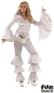 Ladies-Silver-Dancing-Queen-Costume-for-70s-80s-Abba-Fancy-Dress-Outfit