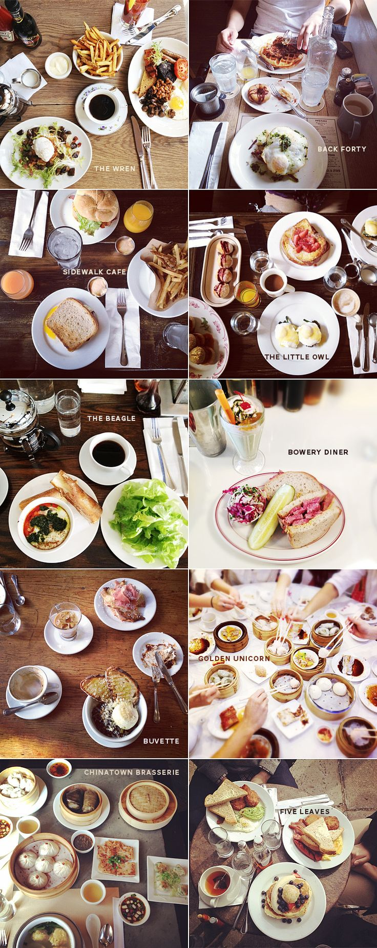 Best 10 Brunch in nyc ideas on Pinterest Brunch nyc Nyc