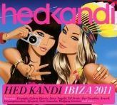 Hed Kandi Ibiza 2011 - Various Artists CD Track Listings Disc 1 1 Example - Changed The Way You Kiss Me (Felix Leiter and Mark Maitland Remix) 2 Alex Gaudino ft Kelly Rowland - What A Feeling (I39