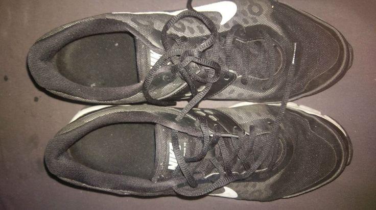 Nike Run Reax 10 Sneaker schwarz . gay Schuhe Gr. 45  Skater Phat sk8er Gayromeo