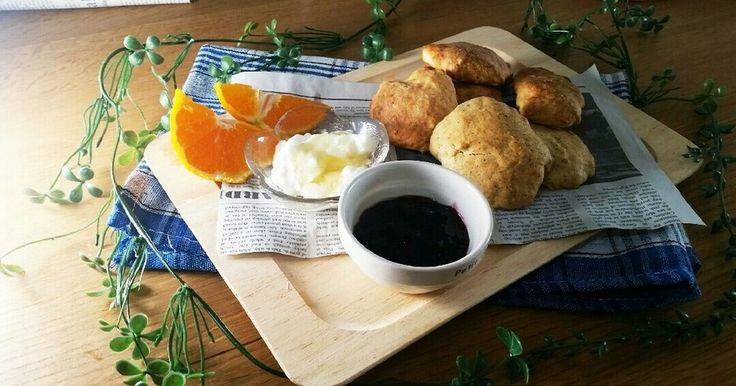 自宅にあるヨーグルトで、簡単にサクサクヨーグルトが作れます✨卵が入っていないので、離乳食後期の赤ちゃんでも食べれます❗