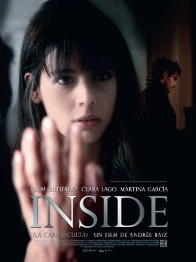 The hidden face (la cara oculta) **** (2011) Andrés Baiz