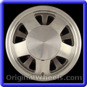 Chevrolet Suburban Wheels & Rims Hollander #5016  #Chevrolet #Suburban #ChevySuburban #Wheels #Rims #Stock #Factory #Original #OEM #OE #Steel #Alloy #Used