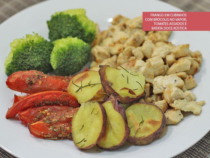 Dieta da Beta: Setembro 1