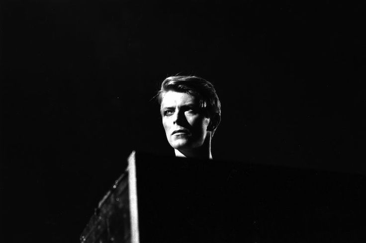 During his 1978 world tour, Bowie performed a concert in July at Earl's Court, London.