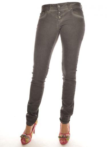 BROEKEN /NON-DENIMS DAMES SIMONA LTB JEANS grijs LTB Jeans