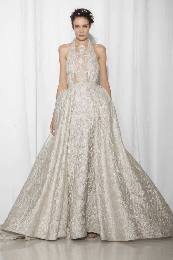 Reem Acra Autumn-Winter 2017/2018 collection