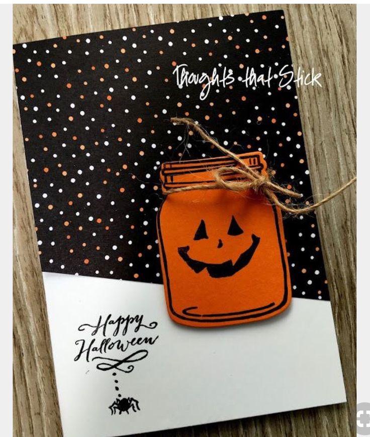 основном как сделать открытку хэллоуин одним лидеров