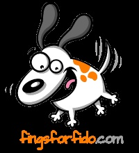 Fing For Fido   i just love my pet