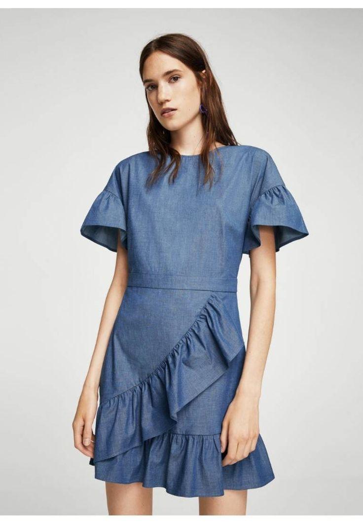 237 best zalando sommerkleider images on pinterest clothing neckline and crop dress. Black Bedroom Furniture Sets. Home Design Ideas