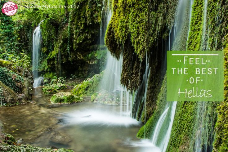 #waterfall of Kilkis, #macedonia northern #greece  #exploremacedonia #macedonianplaces #macedonranges #macedonian #macedonianplaces #tourist #places #holidays