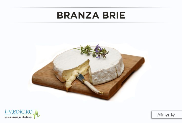 Calorii: 100 g - 333.89 calorii http://www.i-medic.ro/diete/alimente/branza-brie