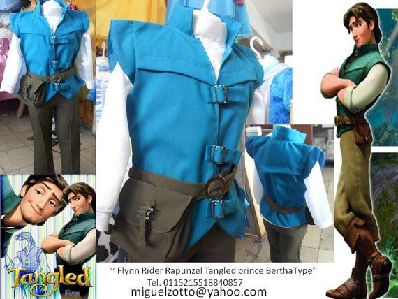 Flynn Rider Rapunzel Tangled prince charming disney halloween gown outfit cosplay boy graduation knight king party pageant medieval lord costume  $95 usd sizes 1 to 6 accesories not included   Flynn rider novio rapunzel tangle costume dress outfit  gown cosplay vestido disfraz   I can do adult dresses ask for prices and availability at miguelzotto@yahoo.com