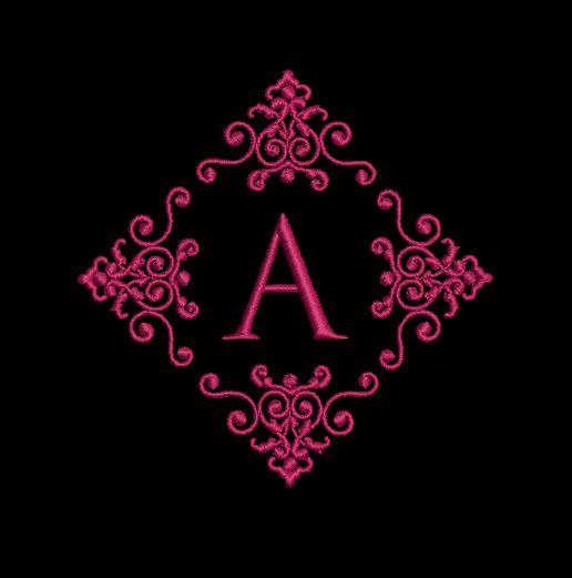 Adore Alphabet