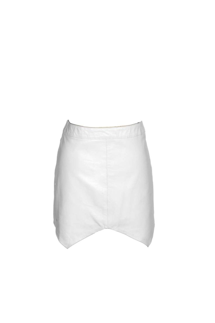 Stine Kim Design W-Skirt #blackandwhite